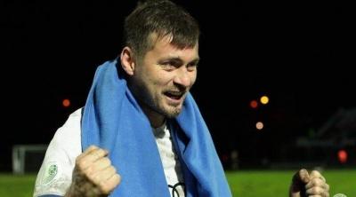 Темур Парцванія: «Мілевський у свої 33 роки був на дві голови сильніше за всіх нас»