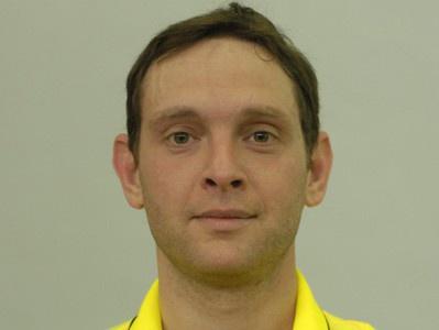Український арбітр отримав призначення на матч Ліги Європи