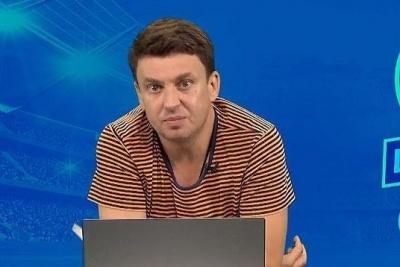 Циганик - про матч «Десна» - «Шахтар»: «Ризикну припустити, що «гірники» вперше втратять очки в чемпіонаті»