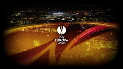 Результати жеребкування Ліги Європи