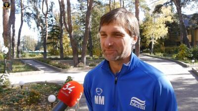 Шелаєв: «Всі роздуми вболівальників щодо Родрігеса неправильні»