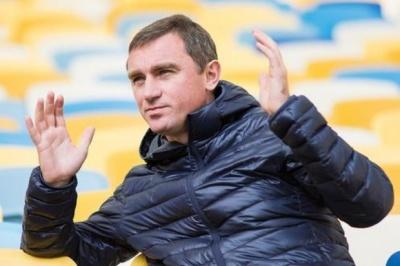 Андрій Воробей: «Більше слухав Лобановського, ніж розмовляв з ним»