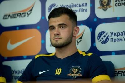 Михайленко пояснив відсутність Супряги та Булеци в основі на матч із «Ворсклою»
