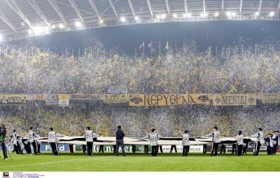 На матчі АЕК - «Динамо» буде присутній скаут «Барселони»