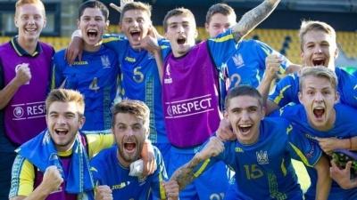 П'ять ключових гравців збірної України U-19