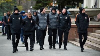 Букмекери оцінили шанси в матчі ЛЧ «Шахтар» – «Фейенорд»