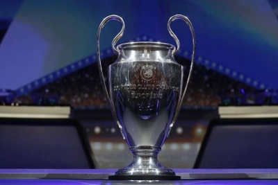 Букмекери назвали фаворита Ліги чемпіонів сезону 2019/20