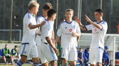 «Динамо-2» - тільки сьоме. Рейтинг найдорожчих футболістів та клубів Першої ліги