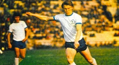 45 років тому «Динамо» тріумфувало у Кубку володарів Кубків - архівне відео