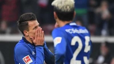 Головні інтриги Бундесліги на фініші сезону: як «Борусії» Д вирвати в «Баварії» титул, а Коноплянці не вилетіти
