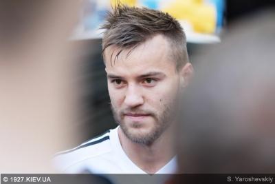 Віктор Вацко: «Я вважаю Ярмоленка сильнішим за Косту»