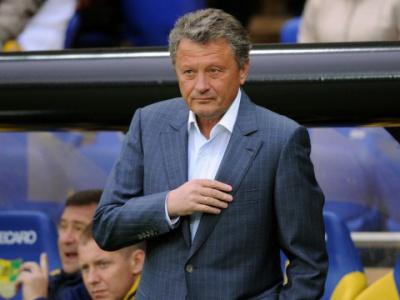 Маркевич поки не підписав контракт з «Дніпром»