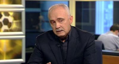 Сергій Рафаїлов: «Із «Динамо» мені ніколи ніхто не пропонував гроші, а ось із «Шахтаря» дзвонили»