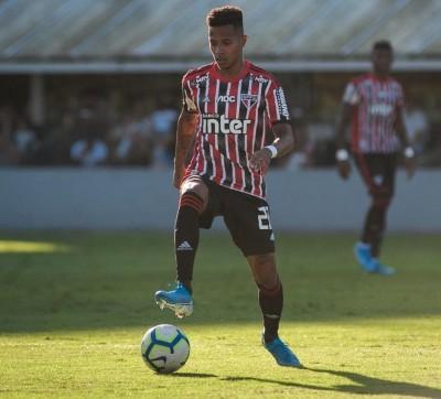 «Динамо» пожаловалось на «Сан-Паулу» в ФИФА: кто прав?