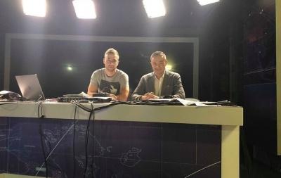Володимир Кобельков: «Краще, щоб дивилися на ЧС ламаних посиланнях з російськими коментаторами?»