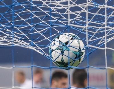 «Динамо» забиває в гостьових матчах в Прем'єр-лізі вже 20 ігор поспіль