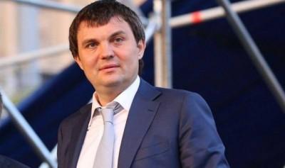Джерело: У кінці сезону відбудеться зустріч Краснікова з керівництвом «Динамо»