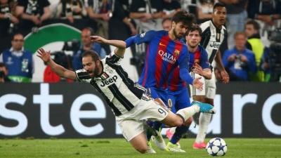 Шанси «Барселони» вийти у півфінал Ліги чемпіонів