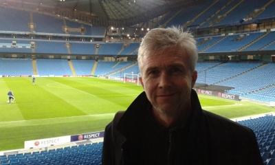 Ігор Лінник: «Ключові помилки «Динамо» зробило тоді, коли гра вже давалася»