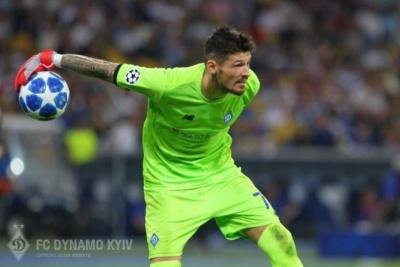 Игроки недели: спасения Бойко, новый трофей Зинченко и хет-трик Шведа