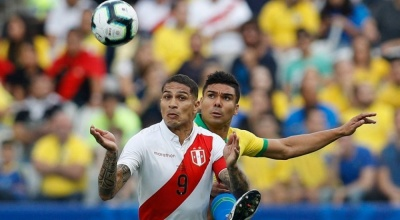 Бразилія – Перу: прогноз на фінал Копа Амеріка-2019