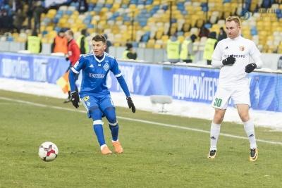 Руслан Ротань: «Стіни клубного стадіону допомагатимуть нам»