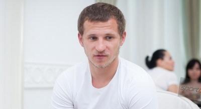 Олександр Алієв: «Могли на обід принести банани, я їх збирав і Юссуфу ставив»