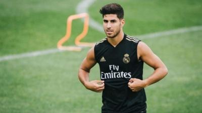 «Реал» відхилив шість пропозицій щодо трансферу Асенсіо