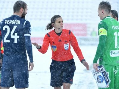 Рішення щодо матчу «Карпати» - «Олімпік» буде оголошено пізніше