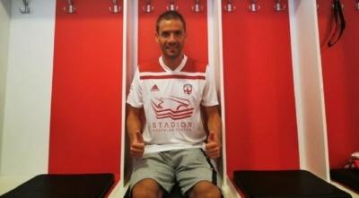 Марко Девіч знайшов новий клуб на батьківщині
