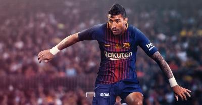 Топ-10 найдорожчих гравців в історії «Барселони»