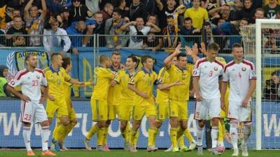 Україна - Білорусь - 3:1. Суперечливі моменти і коментарі учасників