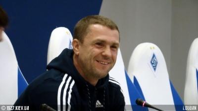 Сергей Ребров: «Тот, кто назовёт себя фаворитом в плей-офф раунде Лиги Европы, сделает большую ошибку»