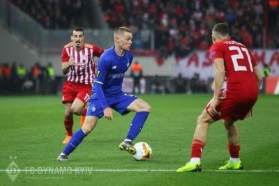 Экспертиза по «Динамо». Перестройка в перерыве — и лучший матч в Лиге Европы
