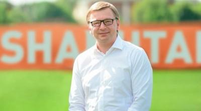 Палкін заперечив, що відмовляв Спірідона від переходу в «Динамо»