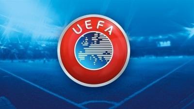 Україна зменшує відрив від Голландії в таблиці коефіцієнтів УЄФА