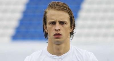 Transfermarkt: Після переходу в «Динамо» Шабанов подорожчав удвічі