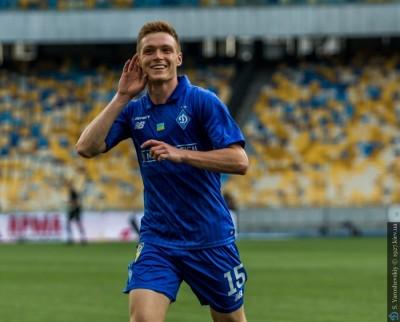 Скільки може заробити «Динамо» на трансфері Циганкова