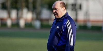 Віктор Леоненко: «Мбокані все робив вірно у моментах, які були у нього в матчі із «Марітіму»