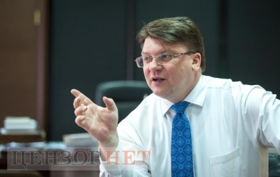 Ігор Жданов: «Рішення про те, чи їхати до Росії на ЧС-2018, прийматиме ФФУ. Думаю, порадившись із президентом, прем'єром, Верховною Радою»