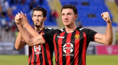 «Колос» может усилиться еще одним воспитанником «Динамо»
