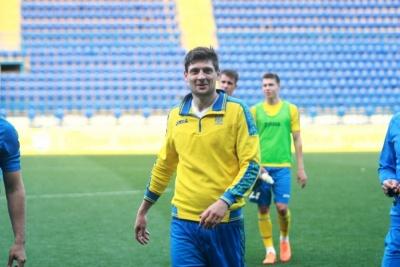 Тренер «Ахісара»: «Селезньов був 12-м гравцем «Краснодара»