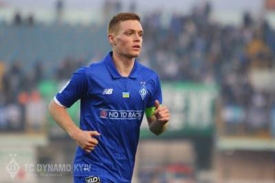 Сборная недели из украинских футболистов