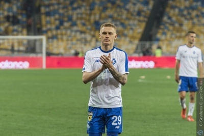 Віталій Буяльський: «Складно грати проти команди, у якої 10 чоловік стоїть в обороні»
