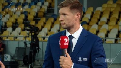 Євген Левченко: «Миколенко рано переходити в «Мілан»