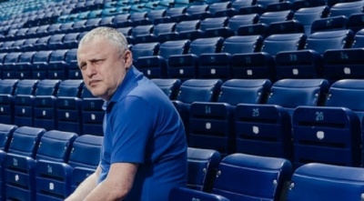 Який тренерський тандем може врятувати «Динамо» після Хацкевича