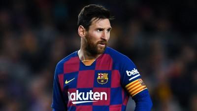 Мессі оголосив про скорочення зарплат футболістів «Барселони»
