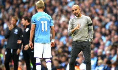 Бан от УЕФА: что ждет «Манчестер Сити» и как это отразится на Зинченко