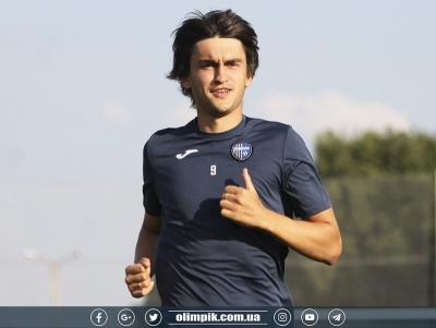 Євген Морозенко: «Напевно, я доклав мало зусиль, щоб пробитися в першу команду «Динамо»