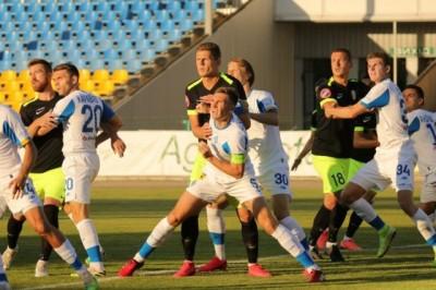 Чотири думки після матчу «Олександрія» - «Динамо»